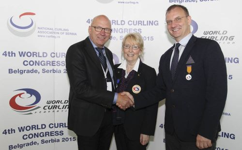 Curling & Olympism